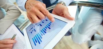 Premium-Strategien für Premium-Projekte » Onlineprojekte sollten immer als Vermögenswert betrachtet werden | Foto: ©[pressmaster@Fotolia]